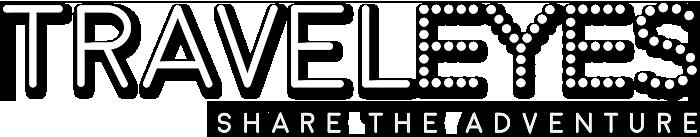 Traveleyes Logo