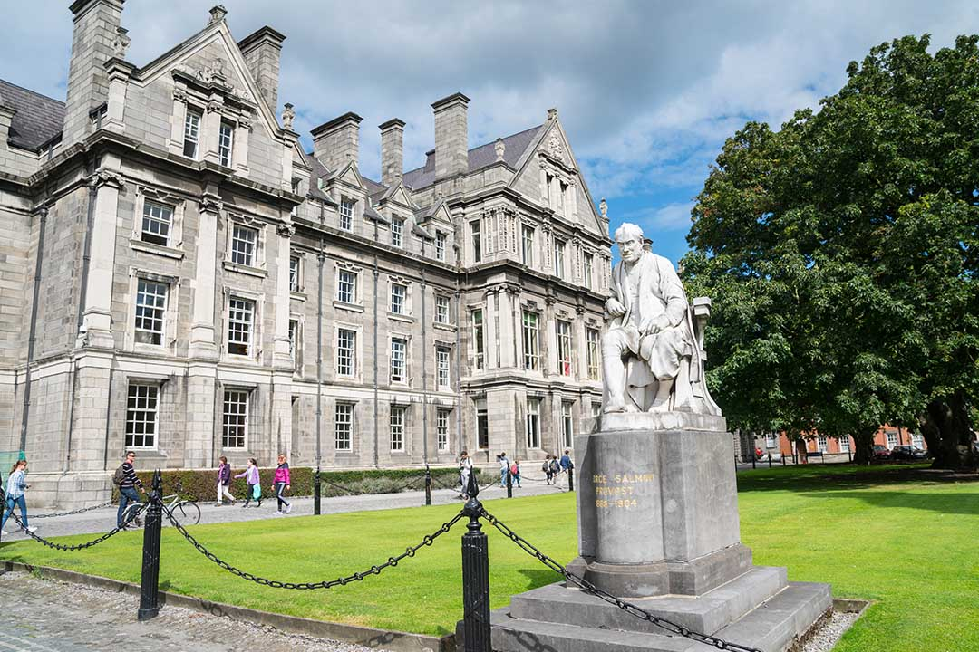 Trinity College building