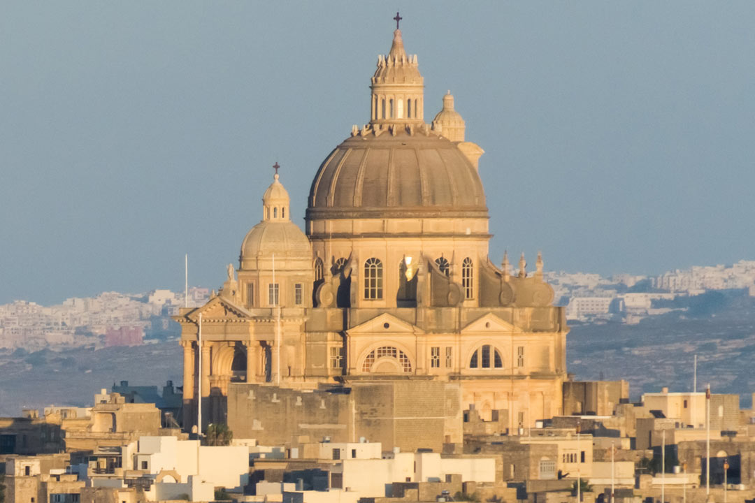 St John's Cathedral in Valletta