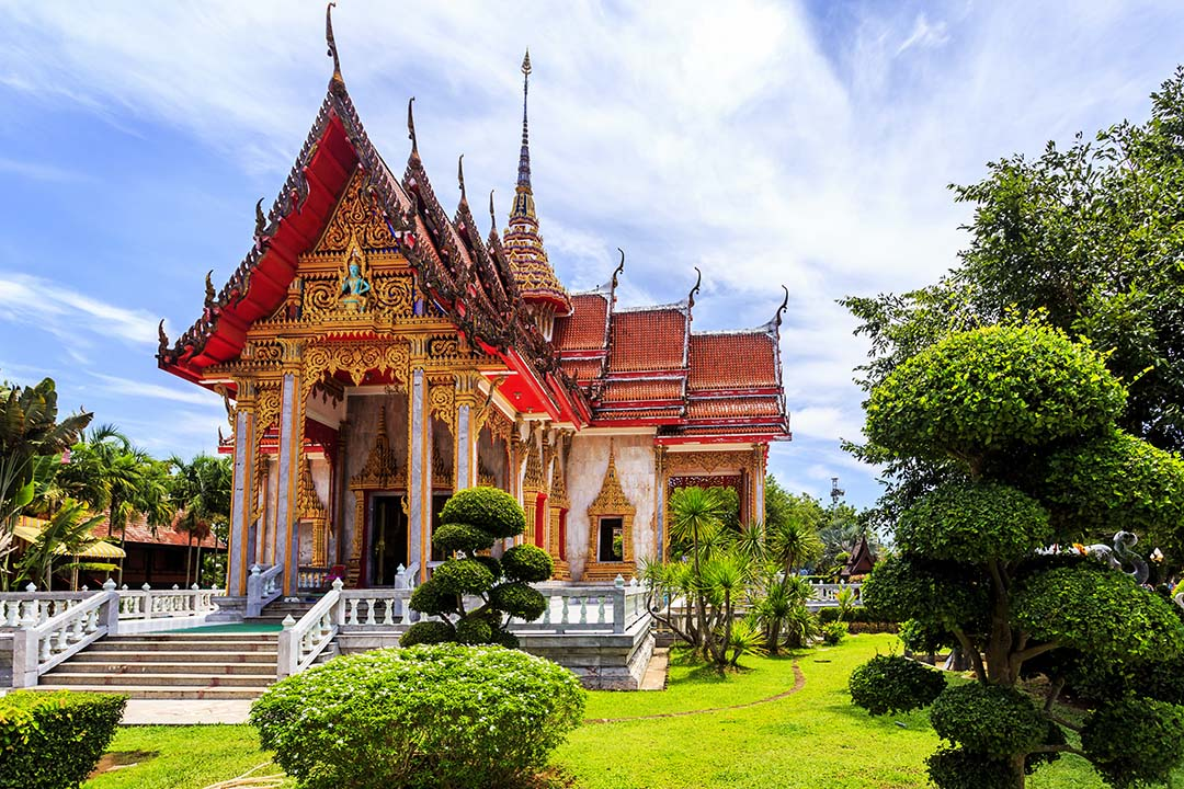 Thailand Young Adults Adventure | 18 - 30 somethings group holiday